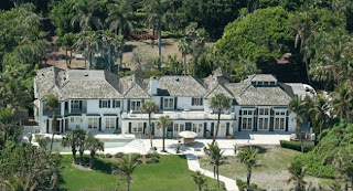 Elin Woods Bought a House of $12 Million 1
