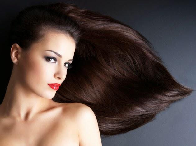 Cara Menyehatkan Rambut