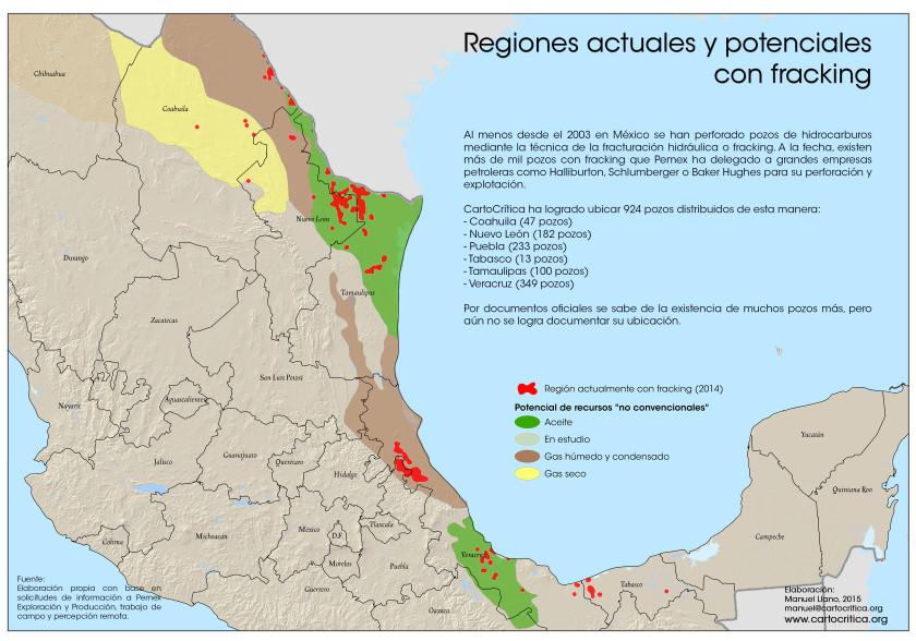 la politica es la politica fracking in mexico s shadows
