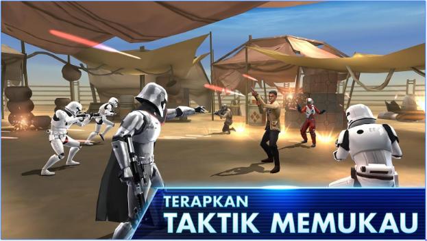 Star Wars™: Galaxy of Heroes Apk, Star Wars™: Galaxy of Heroes Mod Apk