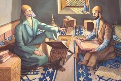 Awal Mula Syekh Al-Hatim Mendapat Julukan Al-Ashom (Yang Tuli)