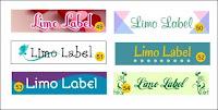 pesan label baju