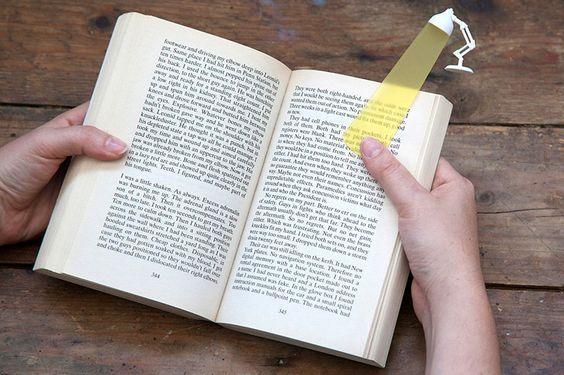 kitap ayracı nasıl yapılır