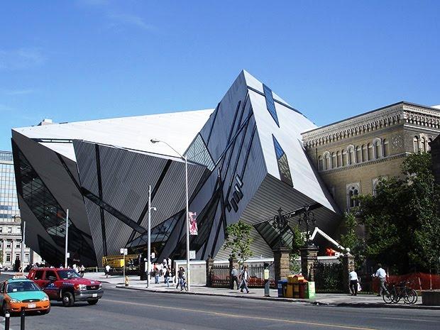 Museum Royal Ontario, Toronto