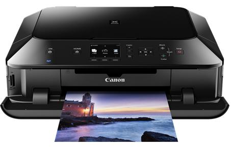Canon PIXMA MG5460 (Windows, Mac, Linux) Driver Download