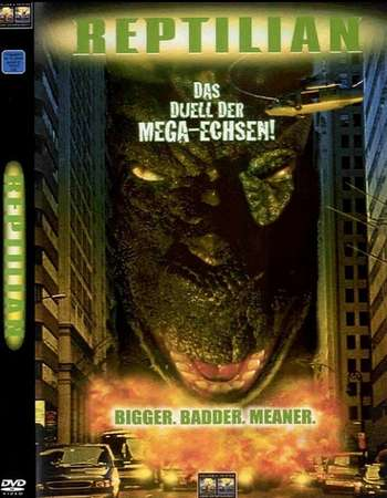 Reptile 2001 1999 Hindi Dual Audio 550MB WEBRip 480p