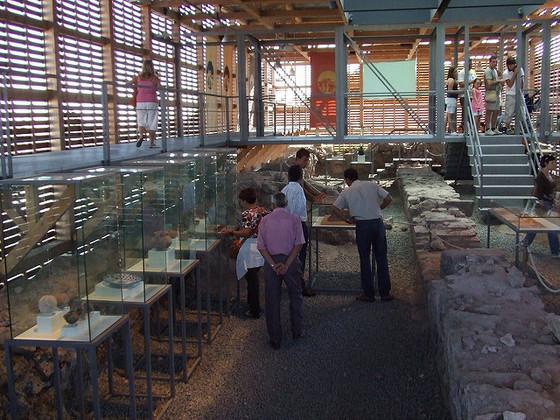 imagen_burgos_castillo_cerro_san_miguel_museo