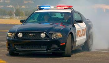 Amerikan Polisi Önce Çarptı Sonra Tutukladı