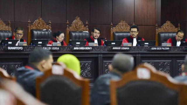 Dicap Rusak Demokrasi, Ambang Batas Capres Dinilai Harus Dibatalkan MK