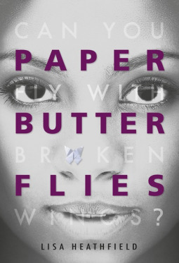 Paper Butterflies book cover