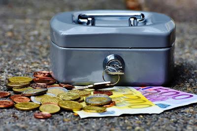 Ingin dapat uang secara instan