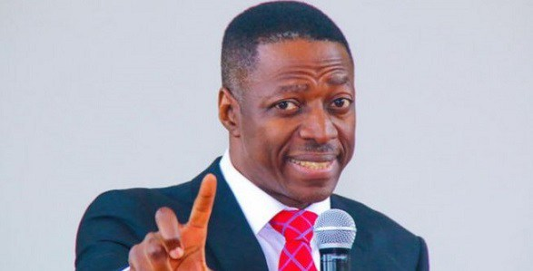 "sam ""Payment Of Tithe Not Compulsory, No Curse Attached"" – Pastor Sam Adeyemi"