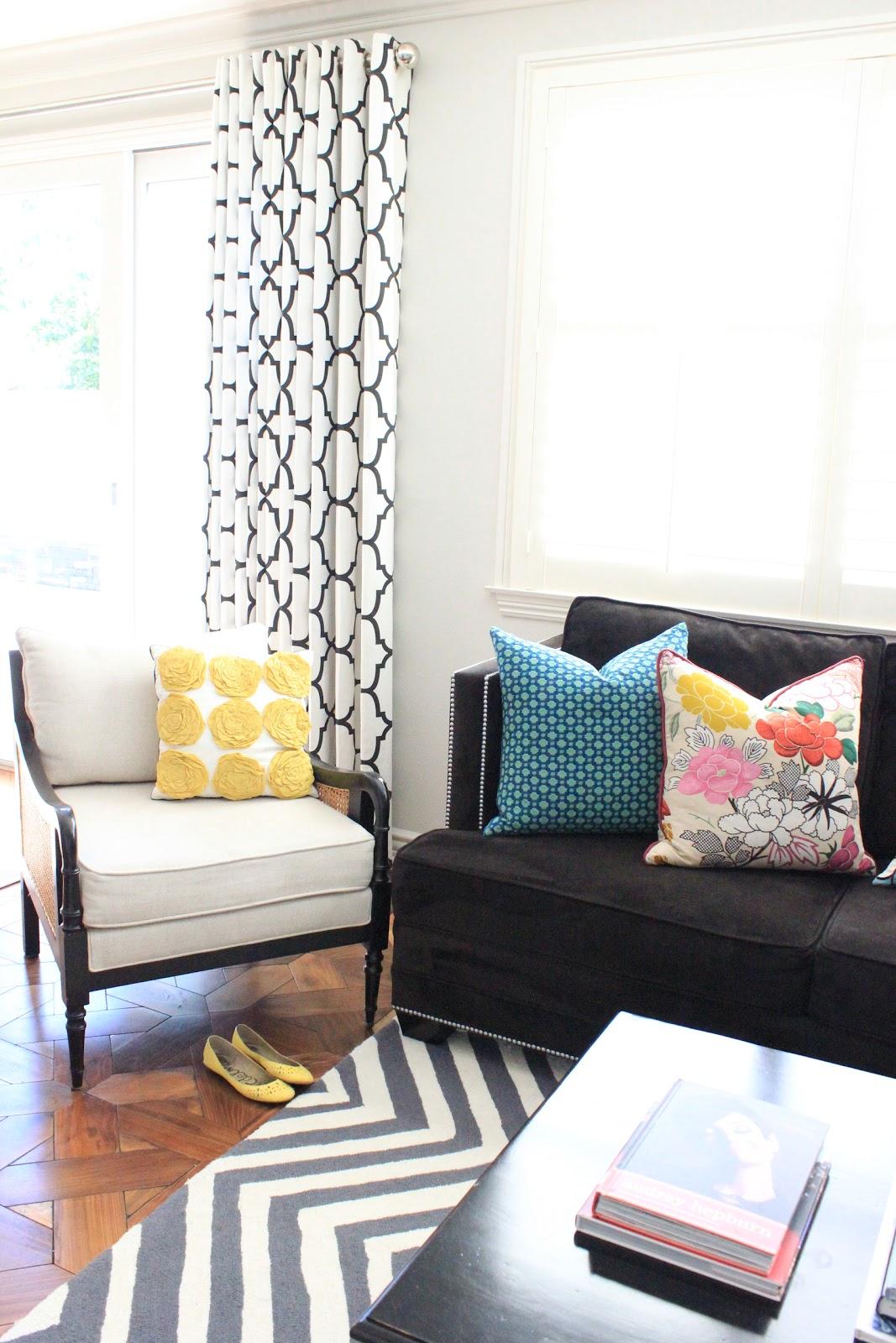 BDG Style: Living Room & Family Room Portfolio