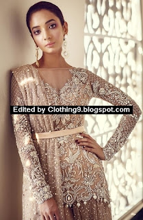 Elan Bridal Couture Collection 2015