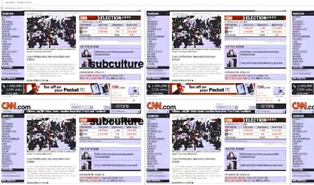 Subculture Situs Terlarang Dan Paling Mengerikan Di Internet Yang Belum Diblokir