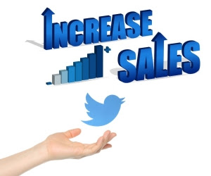 Increase Sale with Twitter Ads