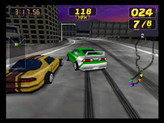 Free Download rush II Extreme Racing USA n64 Game For PC Full Version ZGASPC