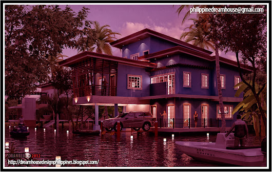 Elevated House Design 2
