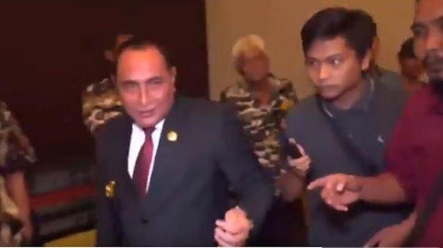 Komentar Terbaru Edy Rahmayadi Soal PSSI dan Timnas Indonesia