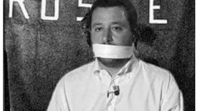 Buongiornolink - Minacciato su Facebook il leader della Lega Matteo Salvini
