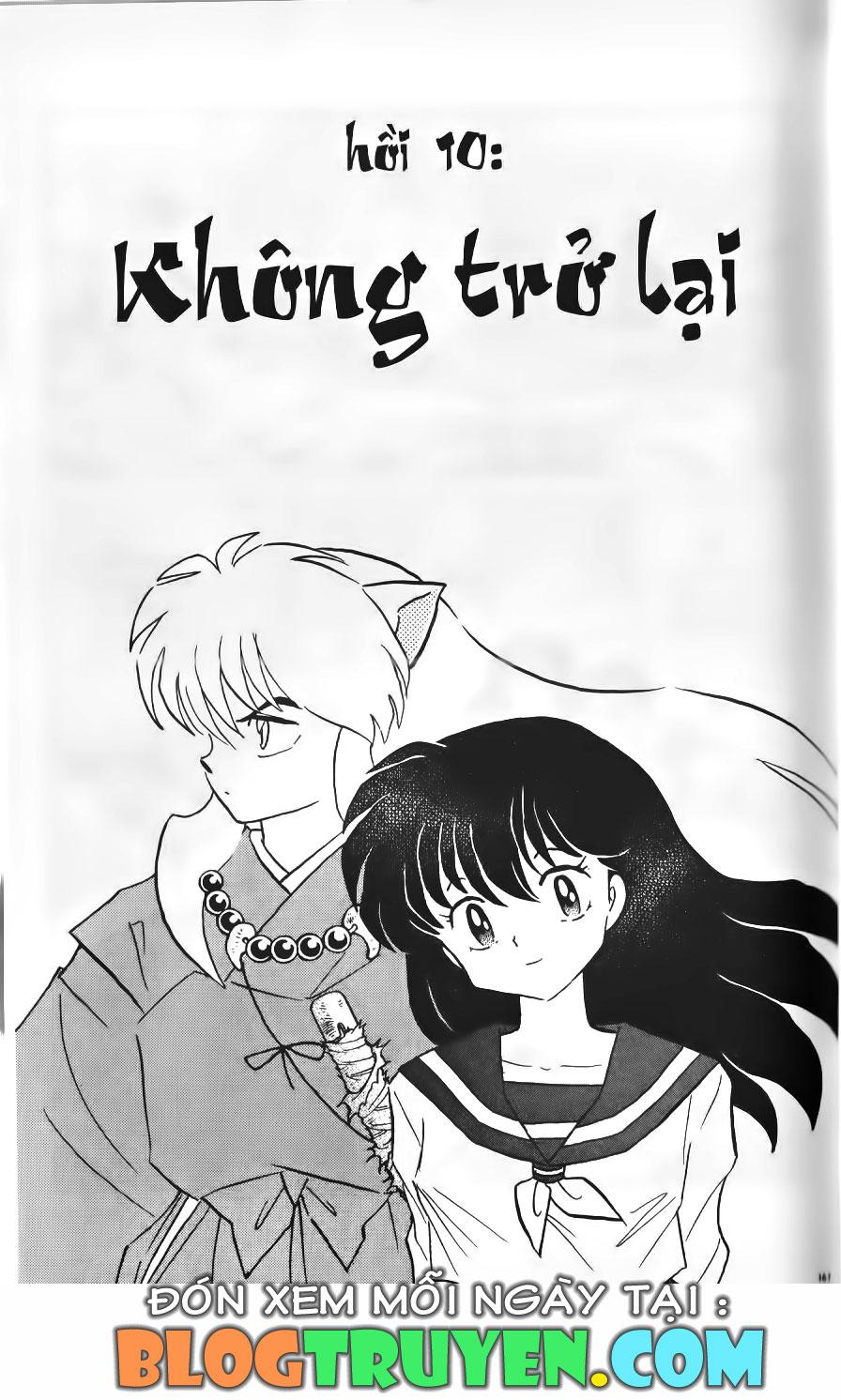 Inuyasha vol 14.10 trang 2