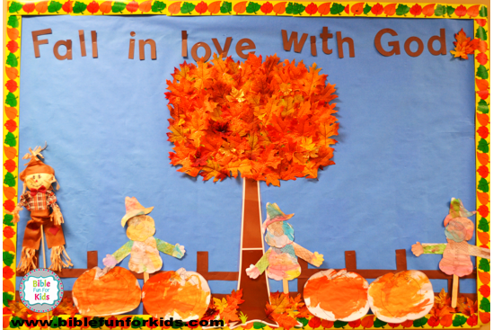 Mother S Day Out Bulletin Boards Bible Fun For Kids