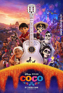 Coco First Look Poster