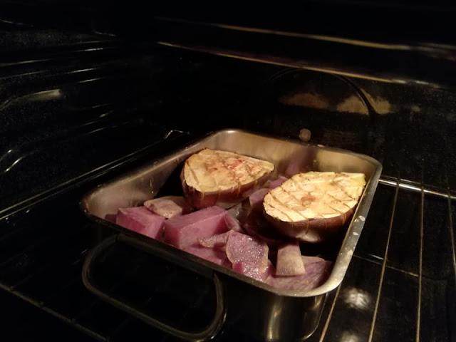 Cottura al forno