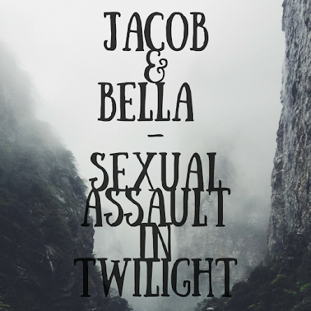 jacob and bella's relationship in twilight