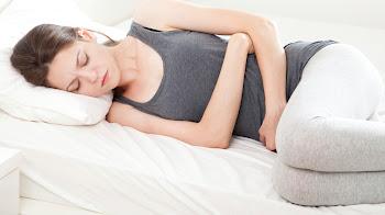 Controla los síntomas menstruales