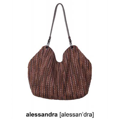 Borsa Alessandra - Bruno Parise Italia
