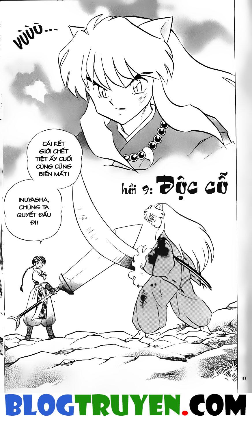 Inuyasha vol 26.9 trang 2
