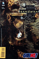 Sandman #64 - Entes queridos: Parte VIII