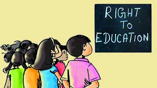 Right to Education Act, 2009.