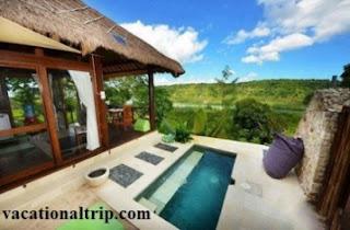 Bali Villa Balinese Tropical Paradise