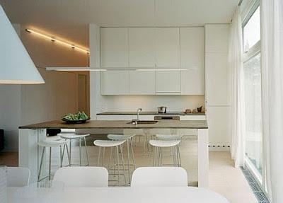 dekorasi rumah minimalis dan mungil