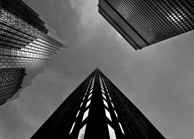 Bay St Vertical by The Learning Curve Photography