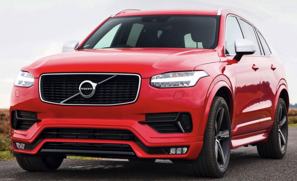 2018 volvo xc60 review release date price and specs car price and specs. Black Bedroom Furniture Sets. Home Design Ideas