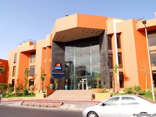 Sunrise Holidays Resort (Adults Only), Hurghada, Egypt