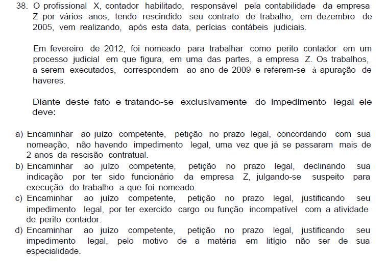 d352651b9 Prof. Ricjardeson Dias: Comentário questão 38 - Exame CRC 2013.1 ...