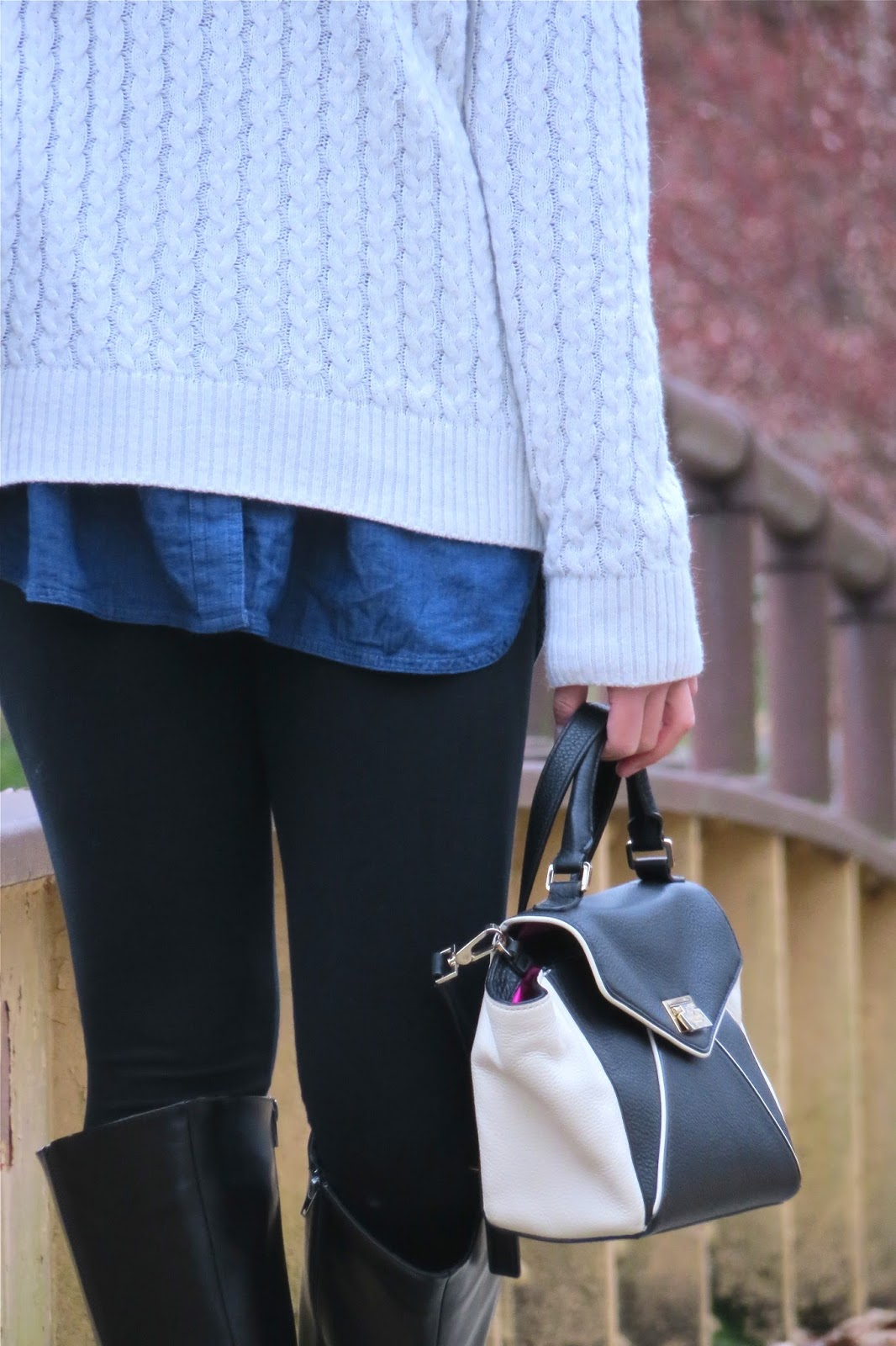 How_to_style_a_white_sweater