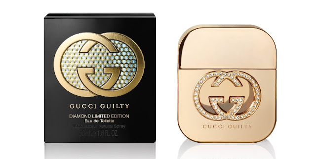 Gucci Guilty Diamond Limited Edition, Gucci Fragrance, Gucci Guilty, Gucci, Limited Edition, Sparks of desire, Evan Rachel Wood, Chris Evans, Gucci Guilty Diamond Pour Femme, Gucci Guilty Diamond Pour Homme