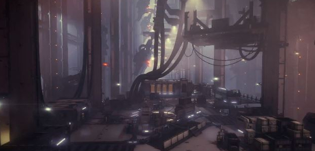 Killzone Shadow Fall Gets Two Free DLC Maps