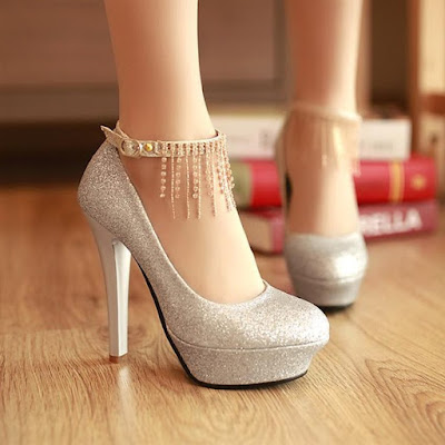 Wide width wedding shoes for women including beach wedding shoes for women 5