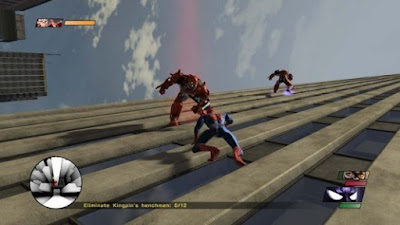 Download Spiderman 3 PPSSPP High Compressed (44 MB + 1.6 GB Orisinil Game) 4