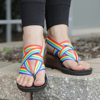 Wanderlust Wishlist: Shoes | CosmosMariners.com