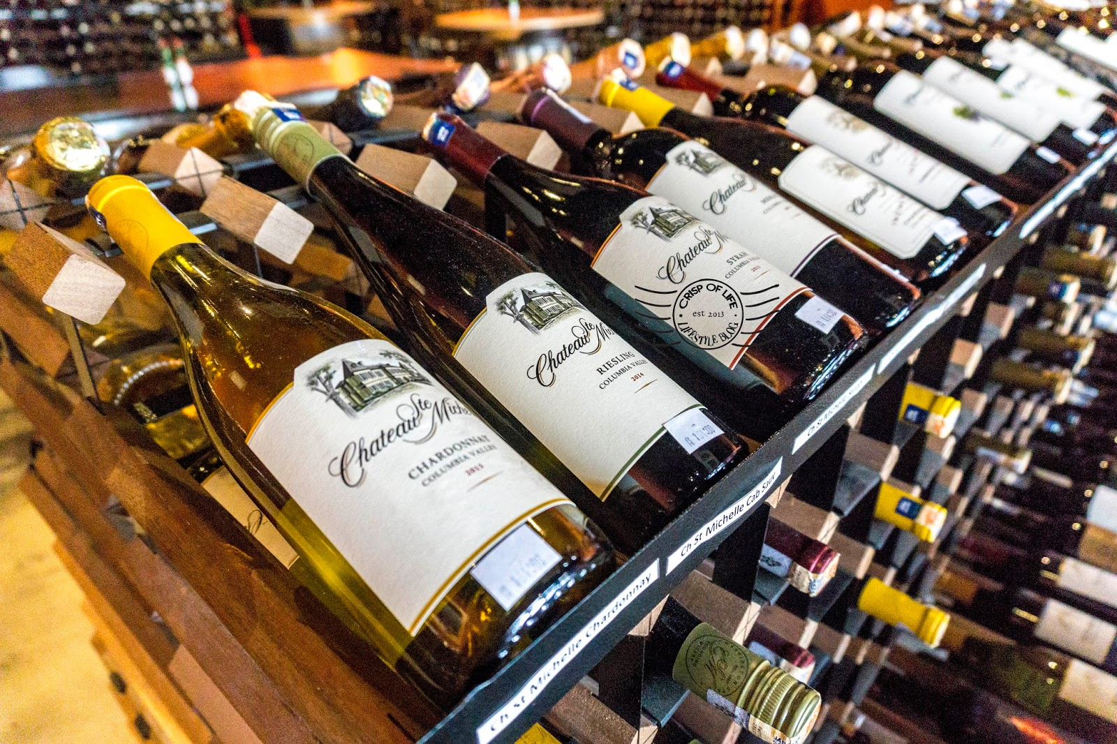 The Wine Shop @ Olive Residency, Bayan Lepas, Penang