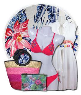 Summer Spring Fashion Clothing Supply
