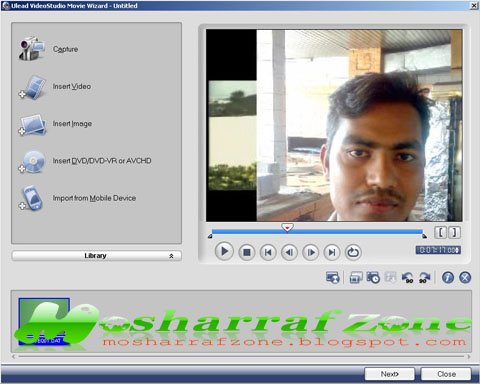ulead video editing software free  for windows 7