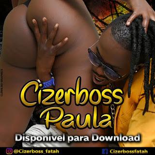 Cizer Boss - Paula